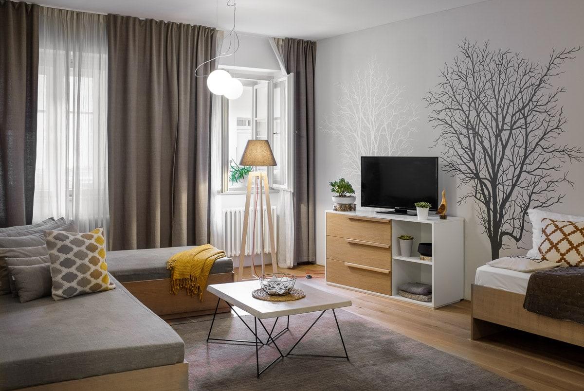 Aparthotel Four Trees-9