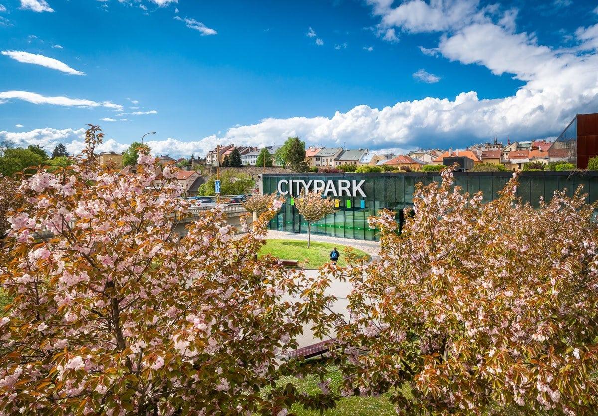 Citypark Jihlava-2