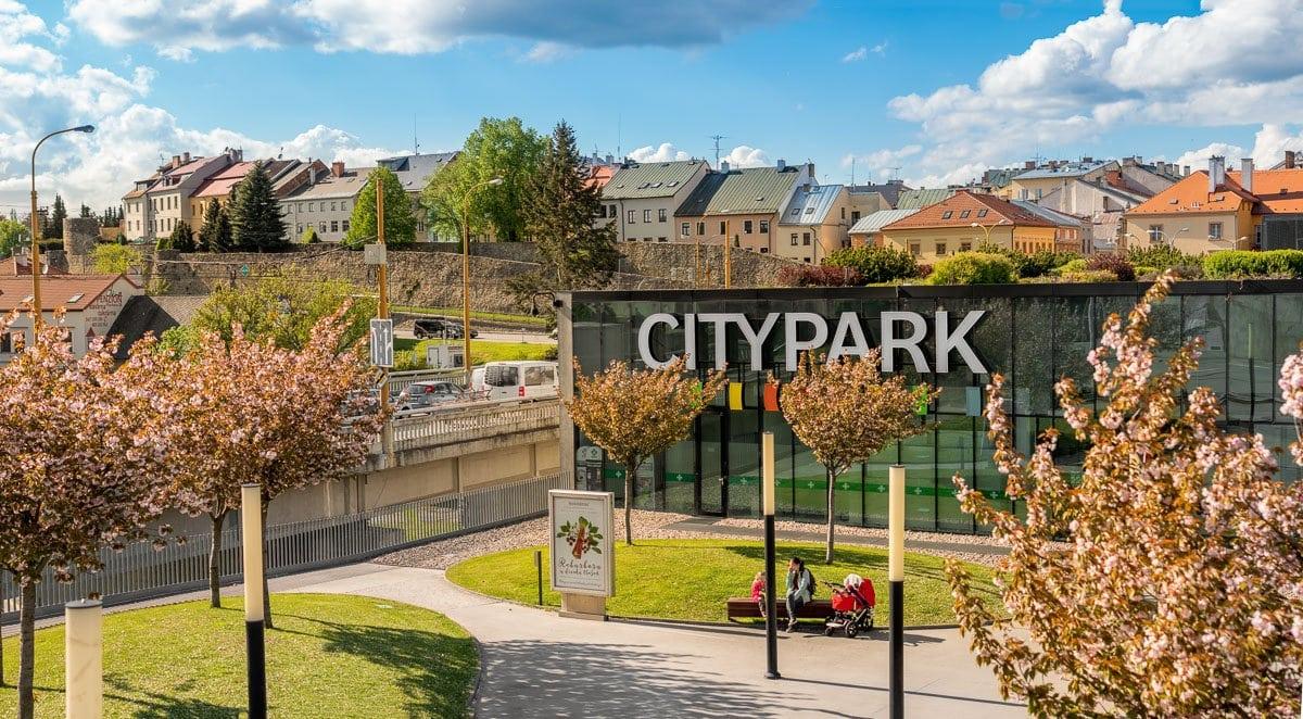 Citypark Jihlava-3