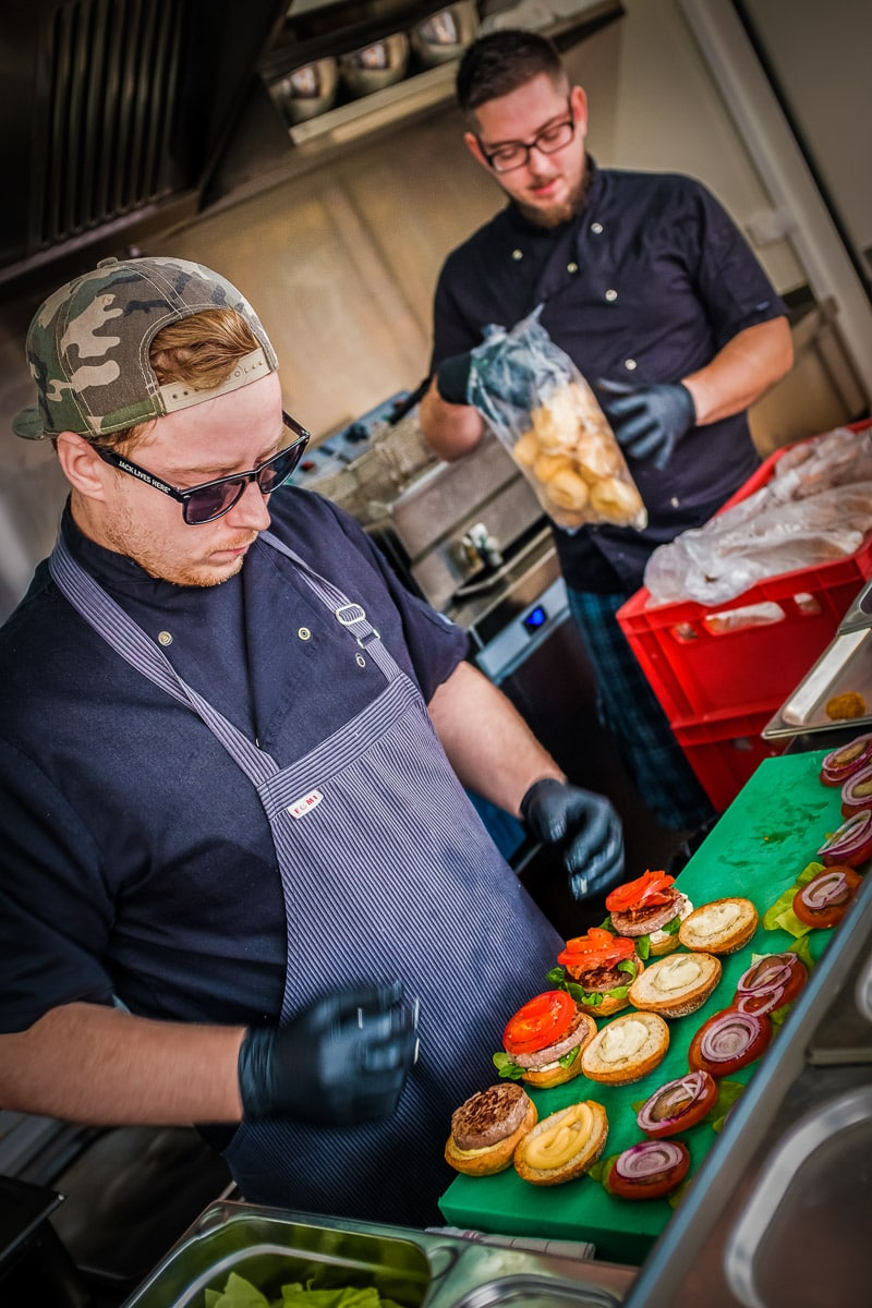 George Prime Burger Foodtruck-6