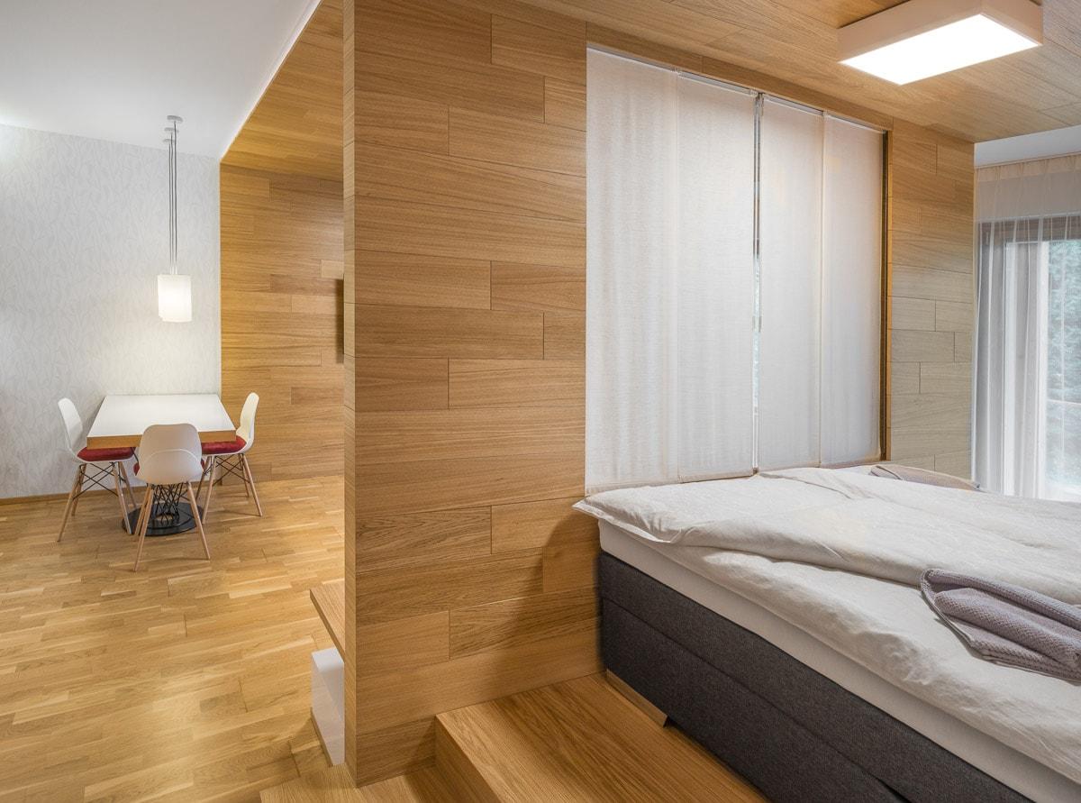 Horský apartmán II-4