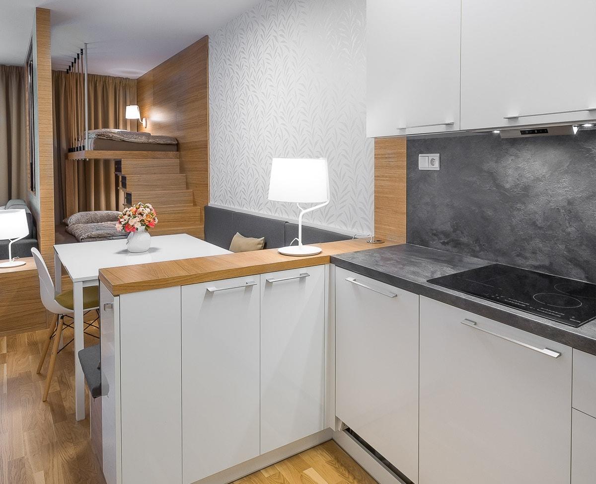 Horsky Apartman I-2