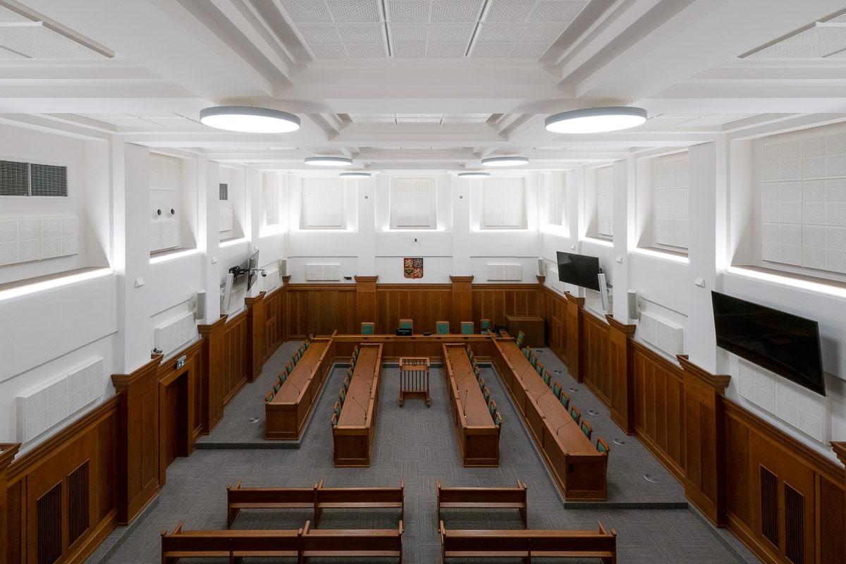 Krajsky soud Ostrava-2
