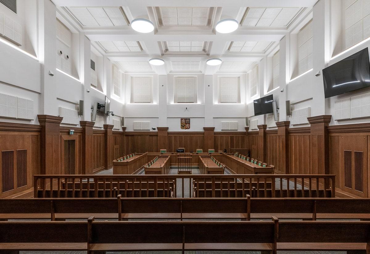 Krajsky soud Ostrava-4