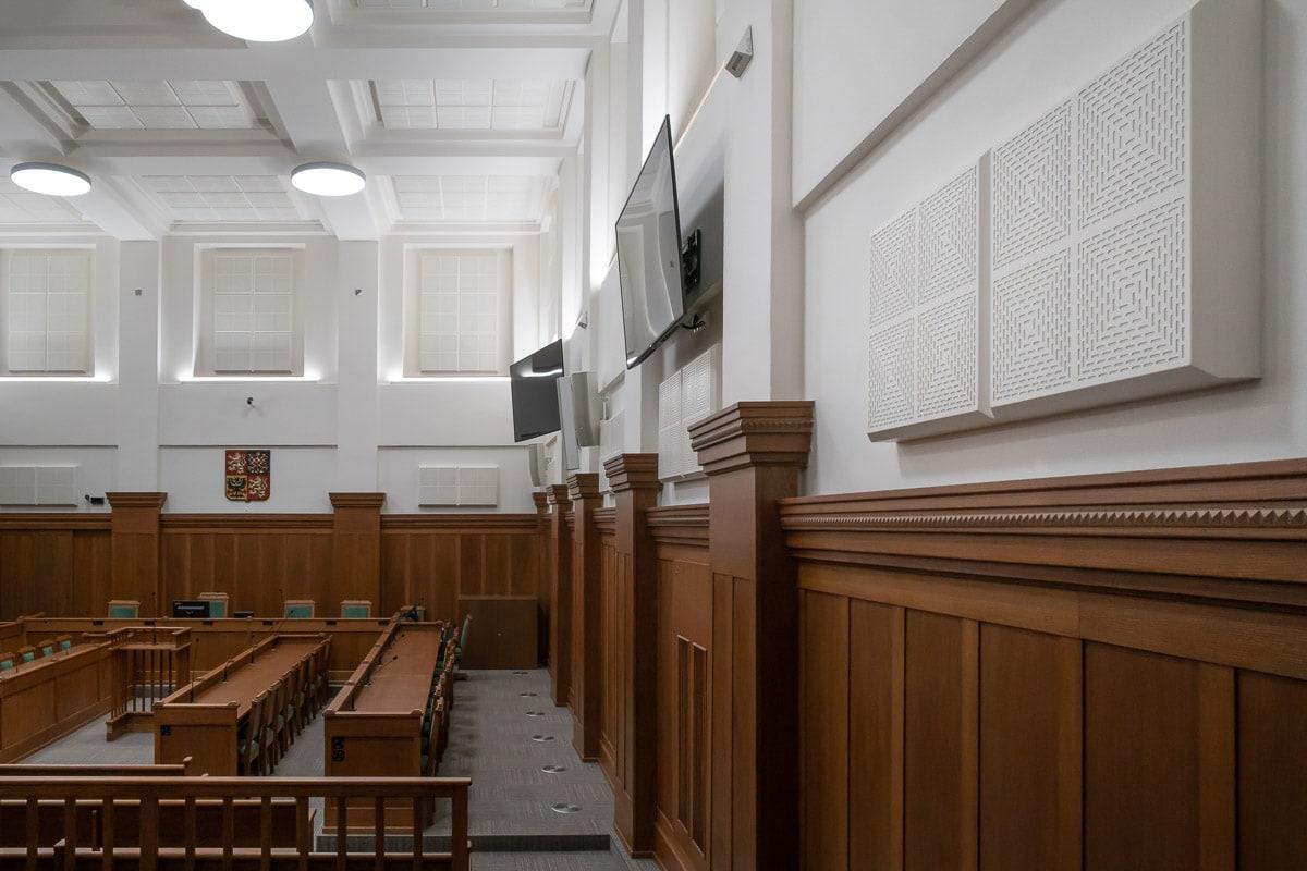 Krajsky soud Ostrava-5