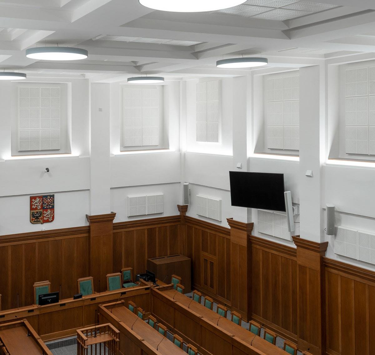 Krajsky soud Ostrava