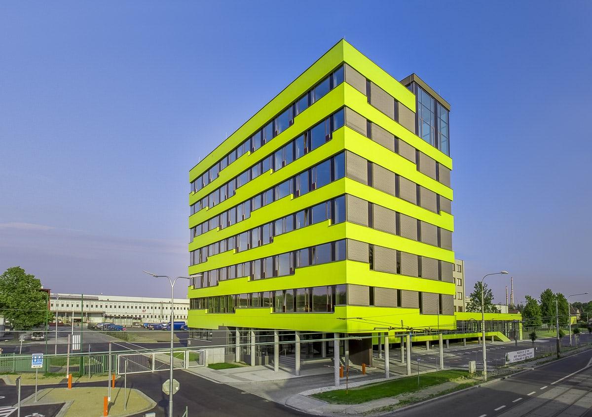 Homola Office