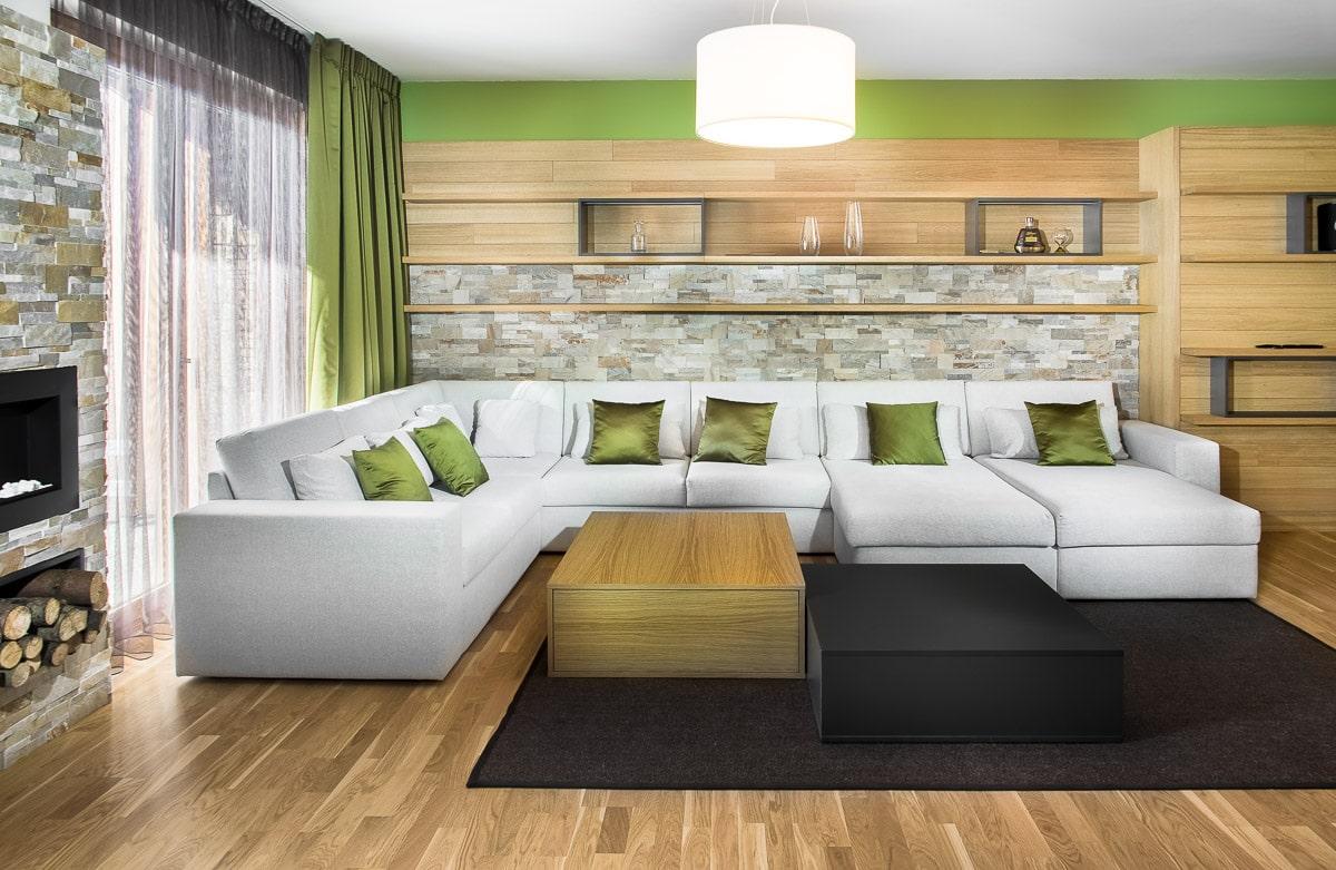 Horsky Apartman III-10