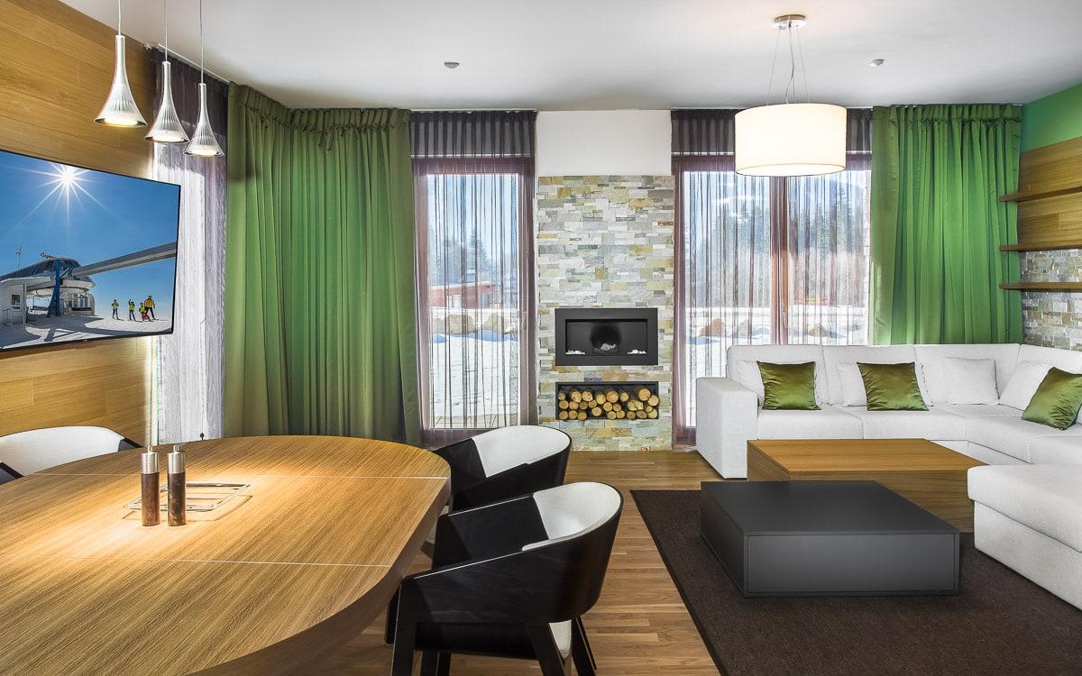 Horsky Apartman III-12