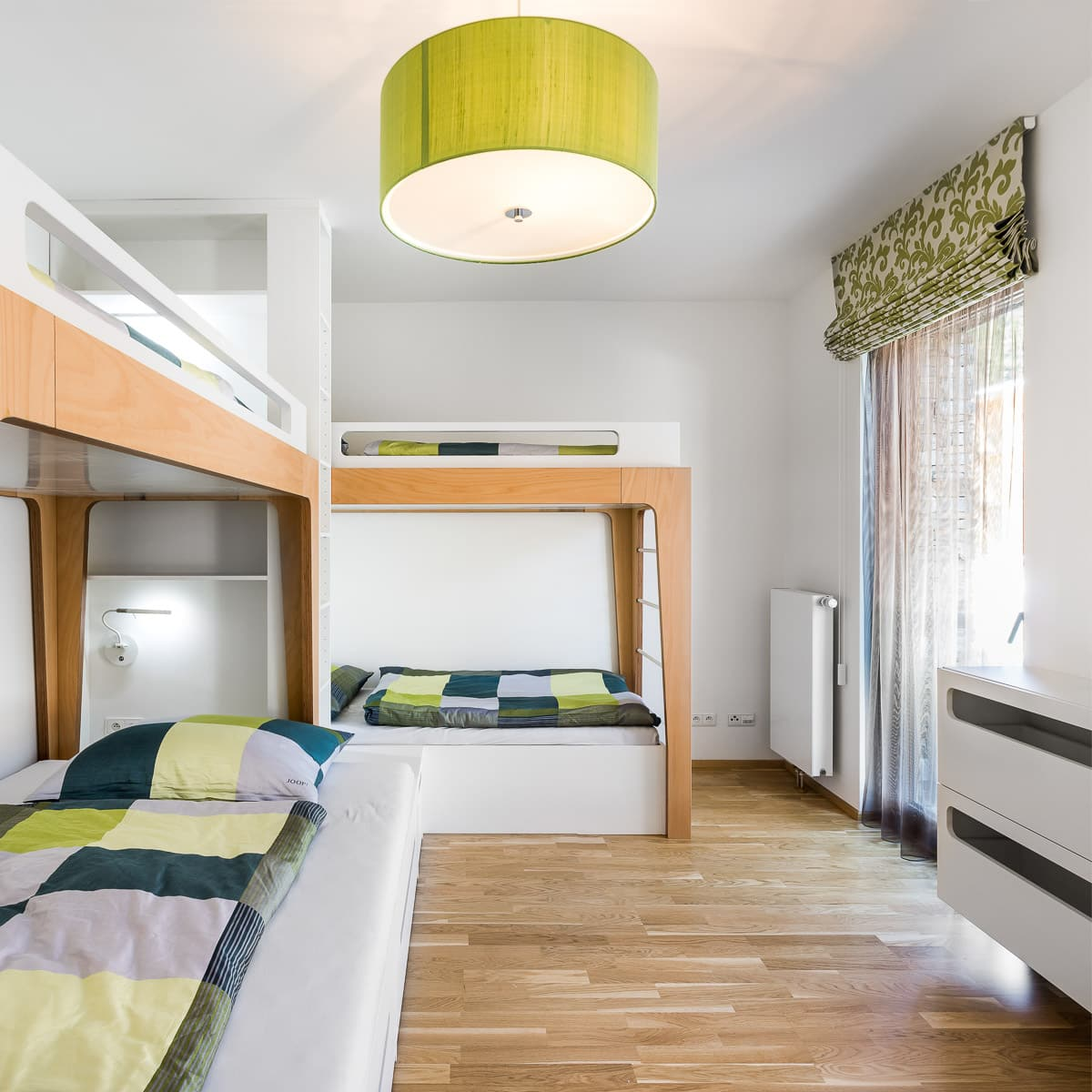 Horsky Apartman III-15