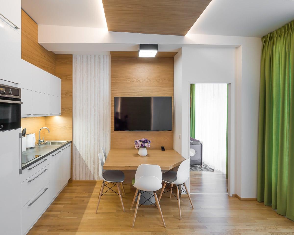 Horsky Apartman III-2