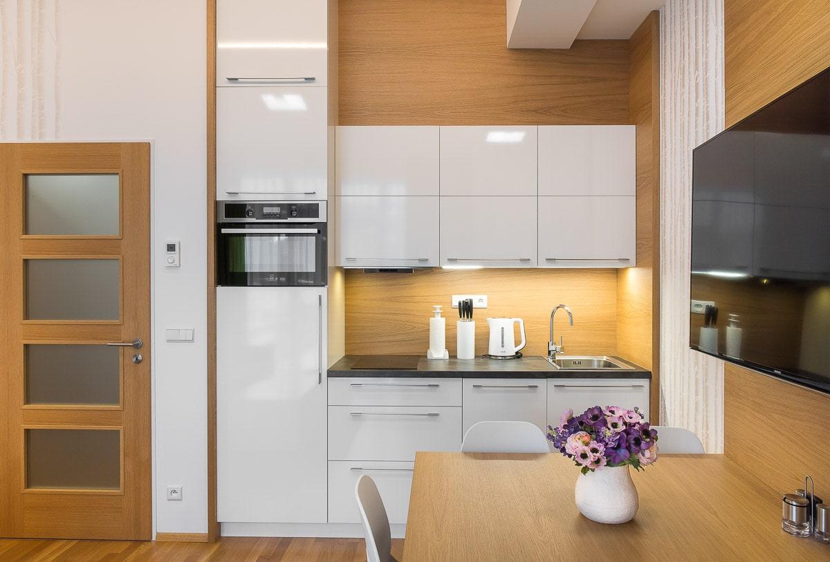 Horsky Apartman III-4