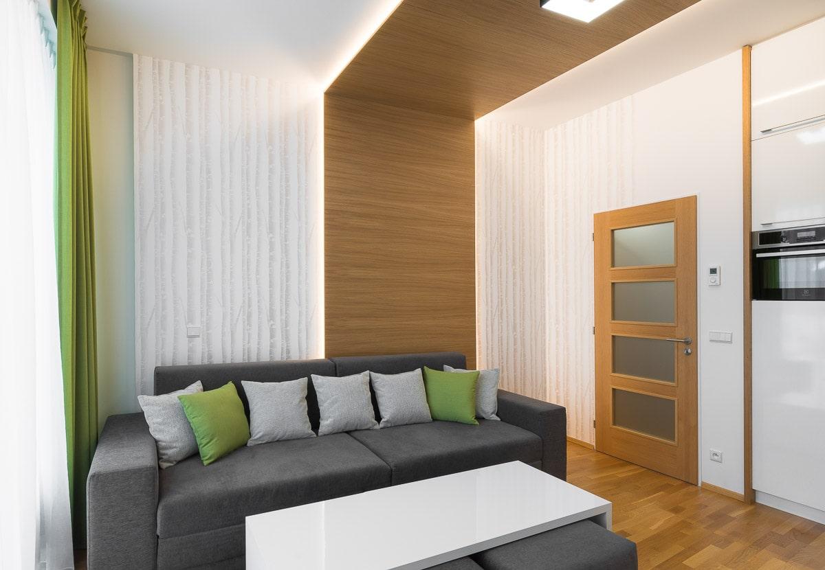 Horsky Apartman III-5