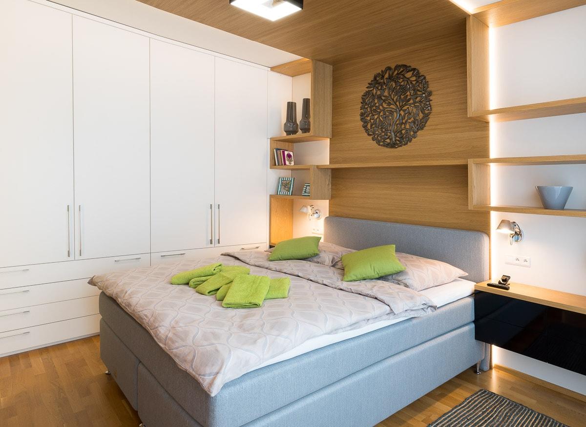 Horsky Apartman III-6