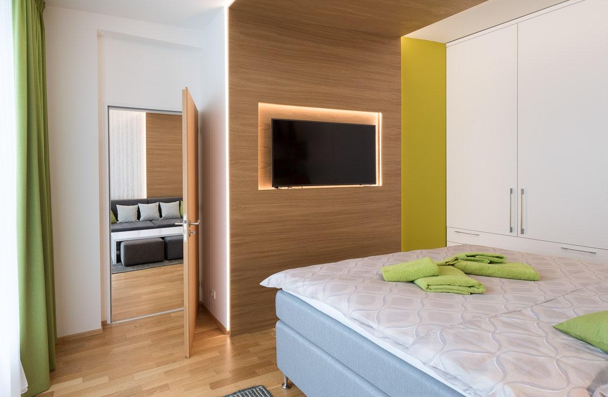 Horsky Apartman III-7