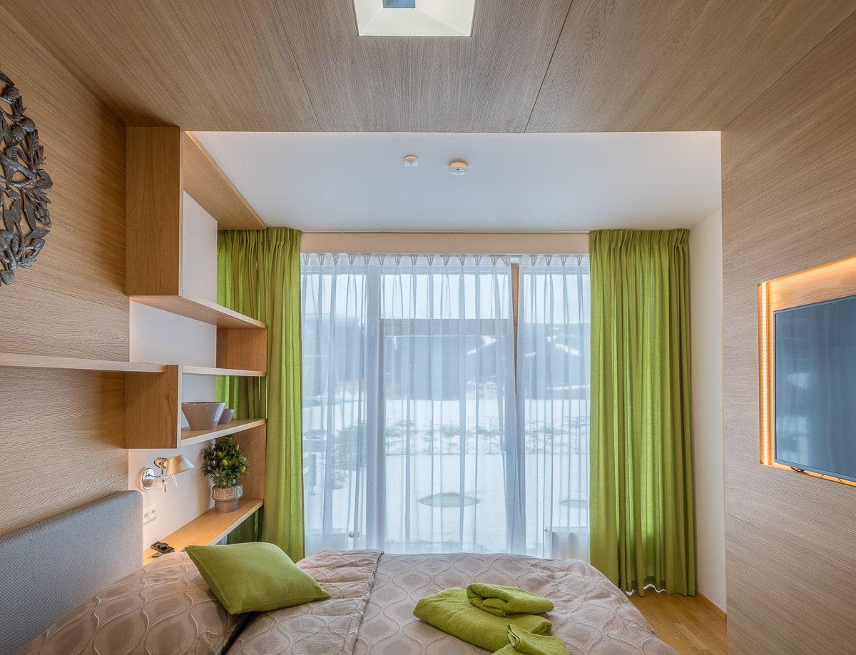 Horsky Apartman III-8