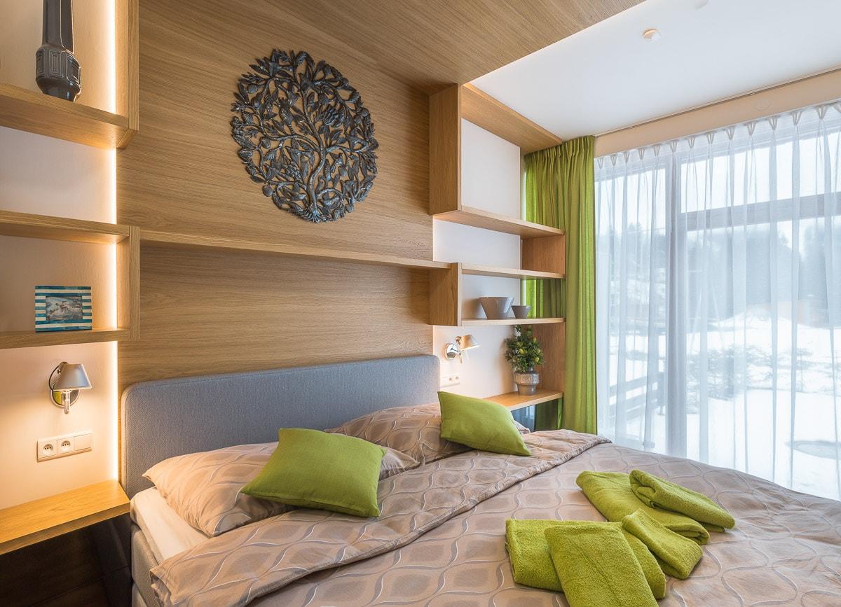 Horsky Apartman III-9